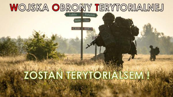 Wojsko Obrony Terytorialnej