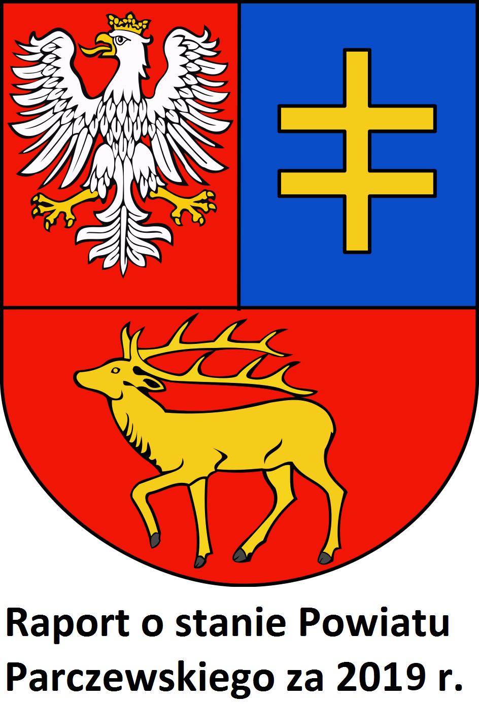 Raport o stanie Powiatu Parczewskiego za 2019 r.