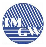Komunikaty IMGW